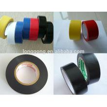 Fita Elétrica A isolamento preto PVC