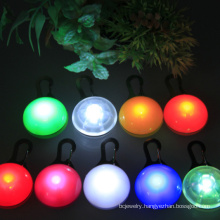 Cheap LED Dog Tag Luminous Dog Tag Pet Charm Dog Flashing Tag