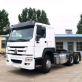 camion tracteur 375hp HOWO 10 roues