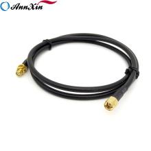 Мануфактуры РП-мужчина SMA на RP SMA Женский адаптер коаксиальный кабель LRM200