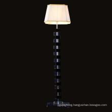Simple Design Hotel Crystal Floor Standing Lamp (7115)