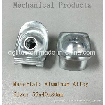 La correa de seguridad de aleación de aluminio hebilla de submarino