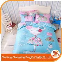 Gute Qualität Cartoon Bettdecke für Kinder gesetzt