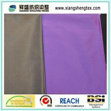 Garn gefärbte Seide Taft Stoff