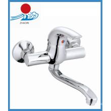 Sanitaryware Brass Faucet Kitchen Mixer Faucet (ZR21203)
