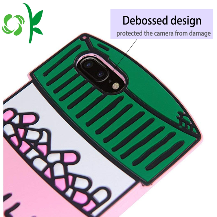 gel phone case