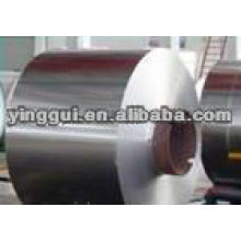 China provide aluminum alloy extruded coils 6009