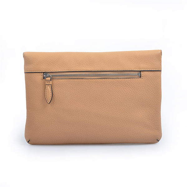 Office Business Clascial Clutch Wallets Leather,