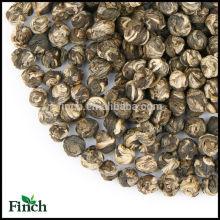 Mejor precio chino estándar de la UE Jazmín Tea Ball High Mountain Jazmín Dragon Pearl Tea