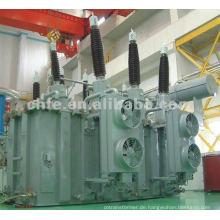 66kV Ölbad-Transformator