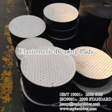 China Elastomere Lager Pads Design