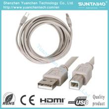 Wholesale Cable de impresora USB macho a hembra