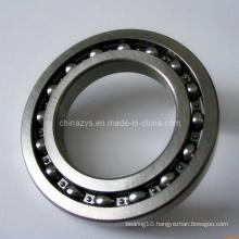 Zys Good Performance Bearing Steel Deep Groove Ball Bearings 16021