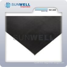 FPM Fluorine Rubber Sheet (SUNWELL B400FPM)