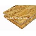 OSB Oriented Structural Board for Furniture and Indoor Construction, Outdoor Construction