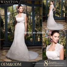 Bridal dresses New 2015 queen wedding dress