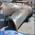 Steel Branch Pipe Customization