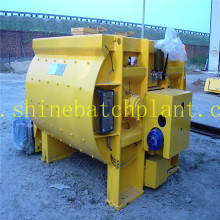 JS500 Concrete Mixer Machinery