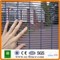 ISO9001 Anping shunxing usine Anti montée 358 clôture de sécurité