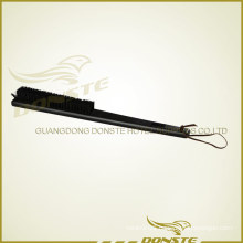 Wooden Black Cleaning Brush for Hotel