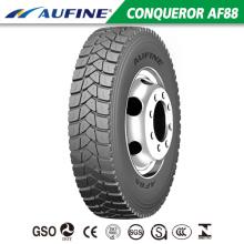 Schwere radiale TBR Reifen LKW-Reifen (12.00R24)