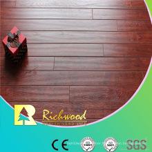 Commercial 12.3mm AC4 Embossed Hickory Waterproof Laminate Floor