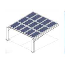Solar Carport Mounting Brackets Solar System