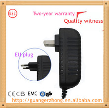 ac dc adapter 20v 500ma power adapter