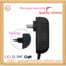 адаптер переменного тока DC адаптер 20В 500ma мощность