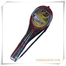 Regalo promocional para deporte raqueta de bádminton adultos de ejercicio (OS06003)