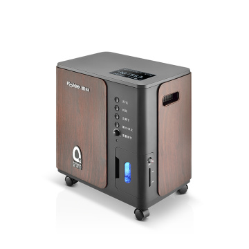 Oxygen concentrator portable oxygen generator nebulizer