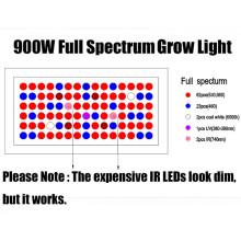 Heiße Verkäufe Werk LED wachsen Lichter