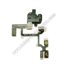Câble Audio iPhone4