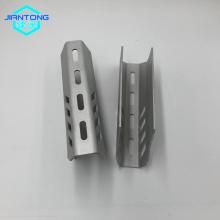Kundenspezifischer OEM-Aluminium-Laserschneidservice