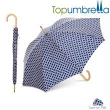 Parapluie de promotion de coupe-vent bon marché personnalisé Parapluie de promotion de coupe-vent bon marché personnalisé