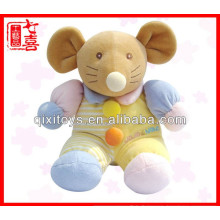 Wholesale souris bébé jouet petit jouet bébé poupée pour