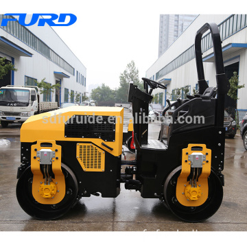 New Condition Chinese-made Road Roller (FYL-1200)