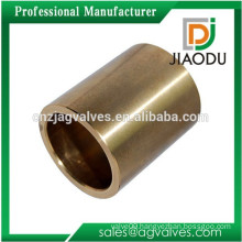 Special hot sale brass bush casting