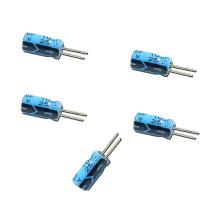 Miniature Radial Aluminum Electrolytic Capacitor Tmce13