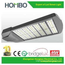 High quality led street lamp aluminum light housing IP65 Super Bright 60W 100W 200W 300W led street light