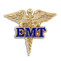 Emergency Response Team EMT Anstecknadel