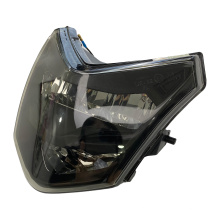 Modified Custom Motorcycle Led lights Headlight For motorcycle YAMAHA LC150 / Y15ZR / EXCITER150 / MX KING / SNIPER150 MXI