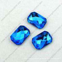 Großhandel Nähen Sie auf Crystal Beads für Schmuck