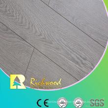 Wax Coating E1 V Groove HDF Laminated Floor