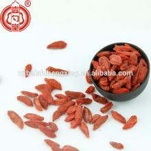 2015 Ningxia Goji Berry Lebensmittelzutaten