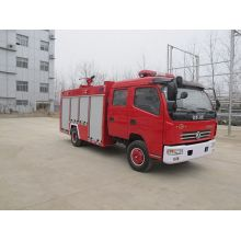 2018+new+Chinese+Dongfeng+fire+truck+engine+ambulance