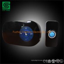 Wireless Digital Doorbell MP3 Door Bell AC/DC
