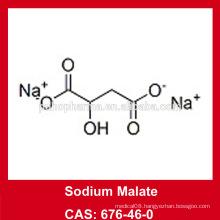Sodium Malate powder---excellent food preservative