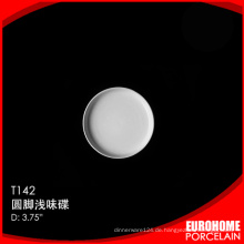 Massen von China Porzellan Bone China Fluggesellschaft Untertasse Neuboot kaufen