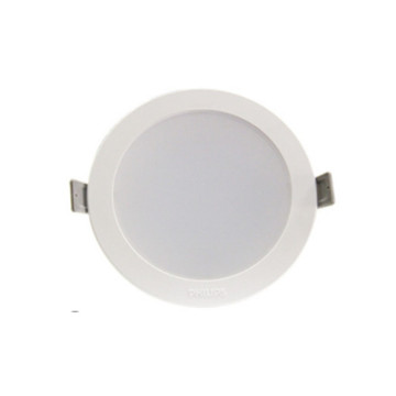 Downlight LED encastré blanc